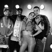 "FREE DOWNLOAD: Jennifer Lopez ""I Luh Ya Papi"" (rmx) Ft. French Montana, Big Sean & Tyga"