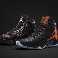 Air Jordan XX9 Officially Unveiled (detailed pics & release info)
