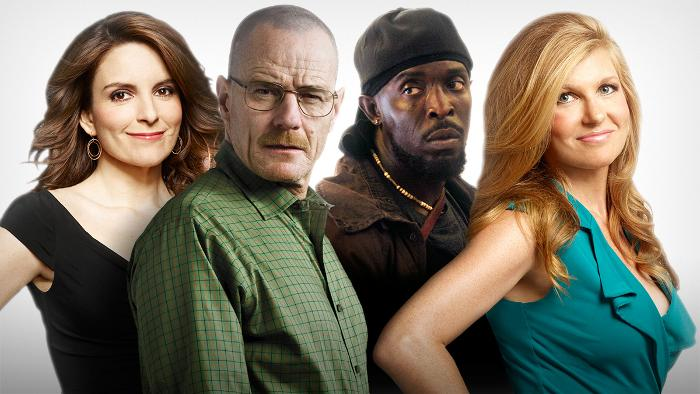 The 99 Greatest TV Characters Since Tony Soprano #9-1: What Do You Think?