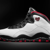 "Air Jordan 10 ""Double Nickle"" (you can still cop these from...)"
