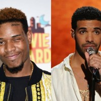 Listen To Drake Cancel Out His Ex-Girl On The Remix To Fetty Wap's 'My Way'