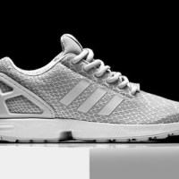 "adidas ZX Flux Techfit ""Grey Scale"""