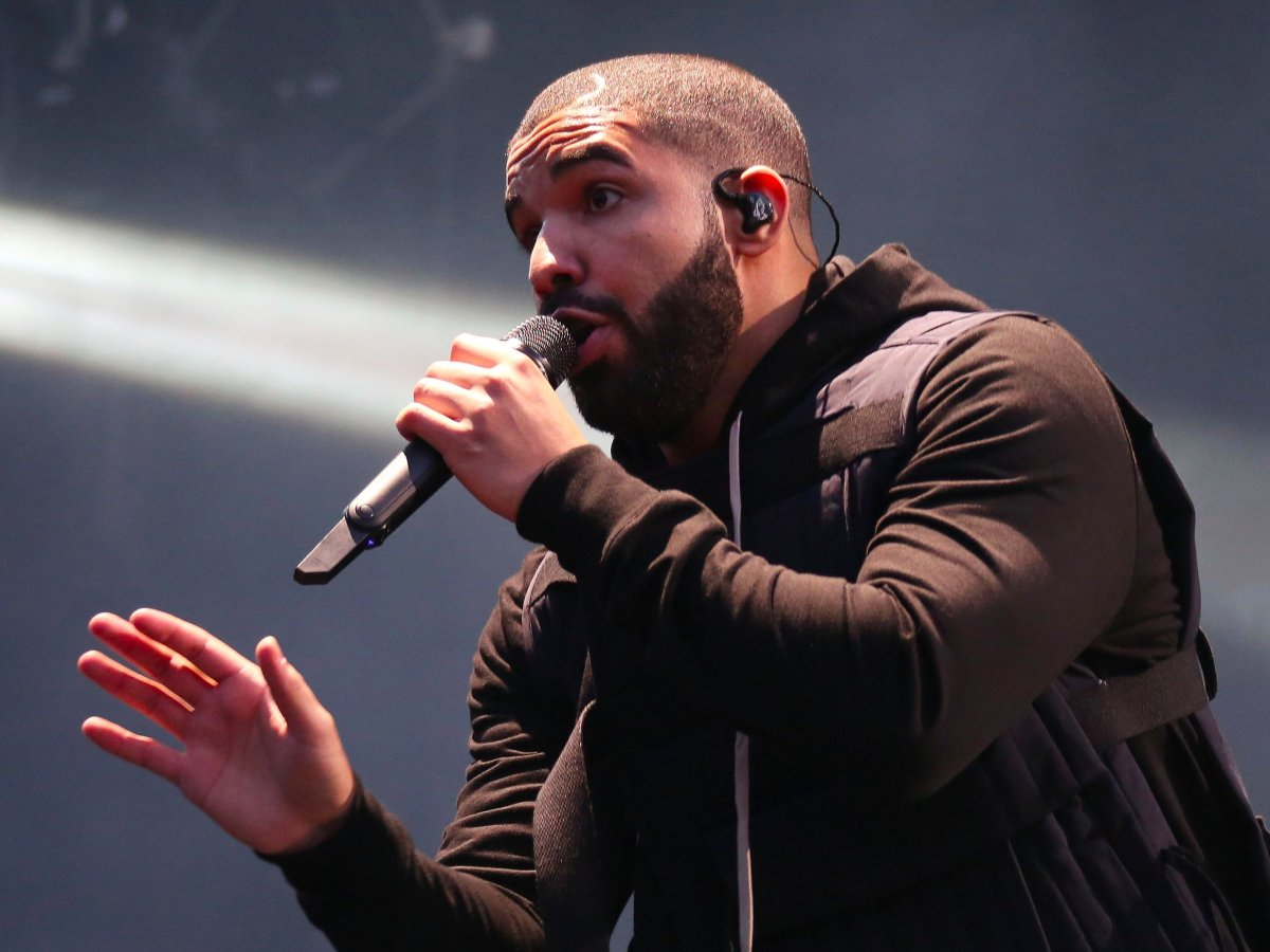 Drake is about to release America's next big hit — here's why it's going to skyrocket