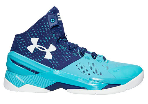 """The Under Armour Curry 2 """"Father to Son"""" Debuts Next Month"""