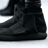 "adidas Yeezy 750 Boost ""Black"" Release Date"