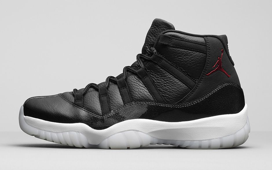 THE BEST AIR JORDAN 11 COLORWAYS EVER