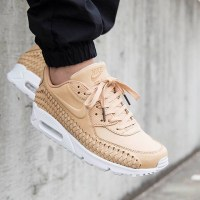 "Nike Air Max 90 ""Woven"" Pack (release date)"