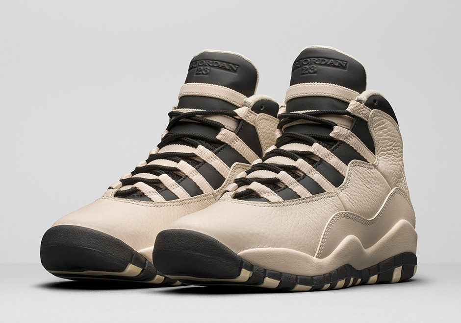 "Air Jordan 10 GS ""Heiress"" (release date)"