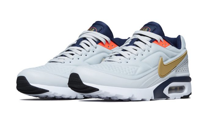 "NIKE AIR MAX BW ULTRA SE ""OLYMPIC"""
