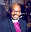 The Right Reverend Michael B Curry