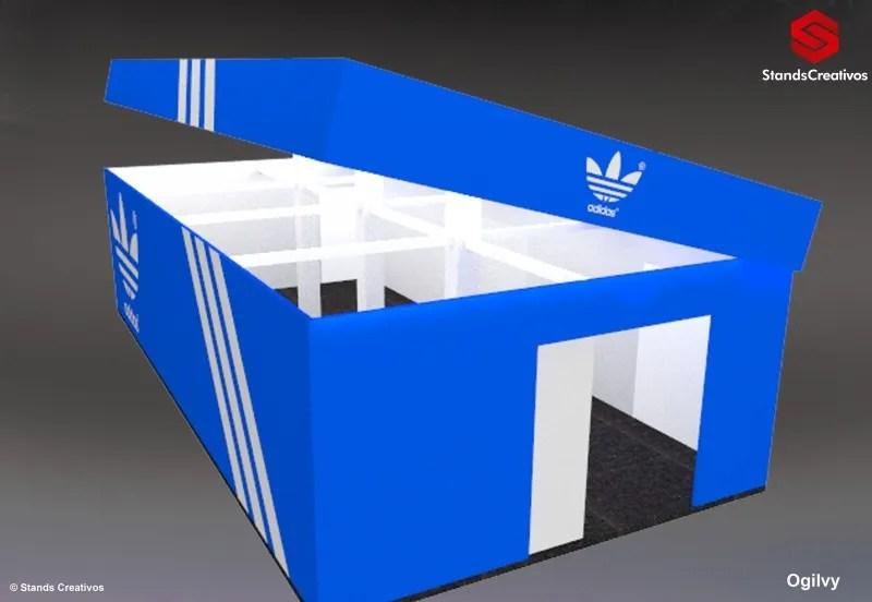 Adidas Box2