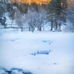 Новогоднее настроение<br />2013 г. Горный Алтай