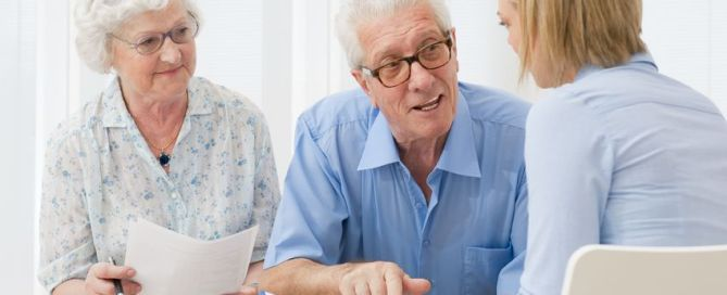 Looking into a CCRC for you or an elderly loved one? Contact an elder law expert to review your contract before signing.