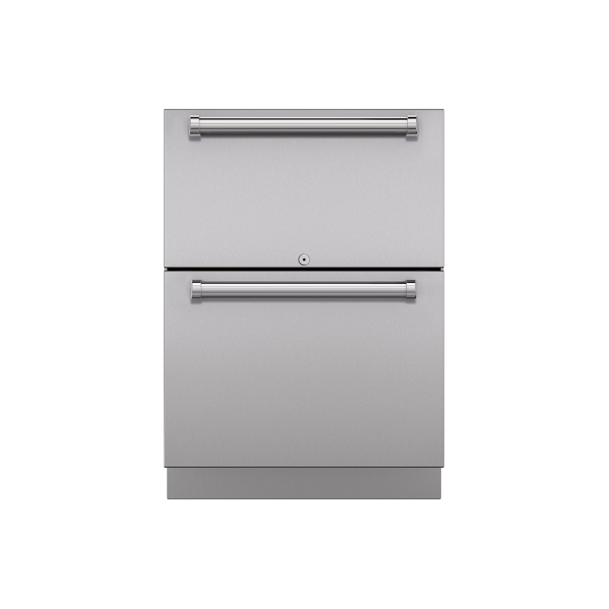 Unusual Silo Id 24ro Icbid 24ro 122016 Panel Ready Refrigerator Reviews Panel Ready Refrigerator Fisher Paykel houzz 01 Panel Ready Refrigerator