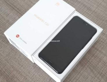 Huawei p20 ram 4gb /128gb neuf emporter France contactez:54920437