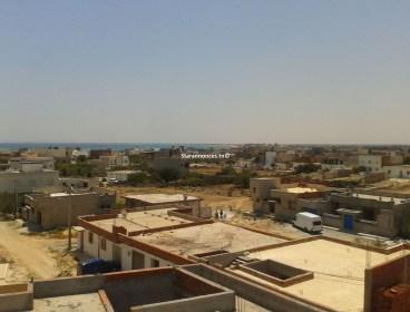 Location d'appartement à Salakta