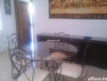 Ma meublé près de la plage mansoura kelibia tel 54468058