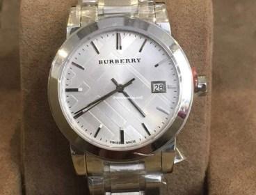 Montre BURBERRY /2