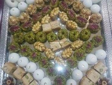 تكوين مختص في صناعة أحدث أنواع حلويات تونسية في كامل ولايات الجمهورية