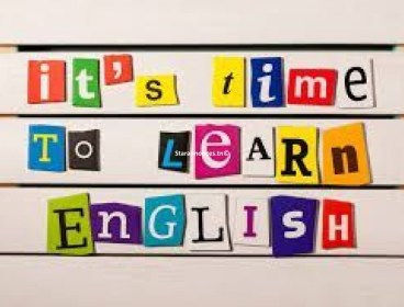 Apprendre l'Anglais et le français Maintenant