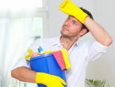 خادم منزلي ابحث عن عمل لدى عائلة
