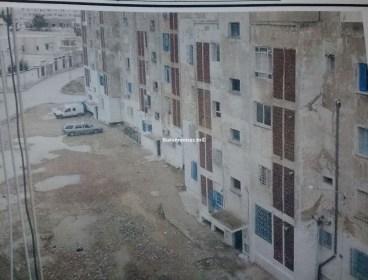 Appartement cité enouzha