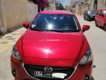 Mazda tahfouna