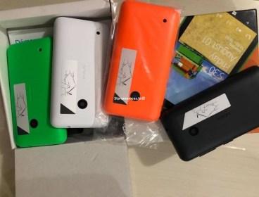 Nokia lumia 530 wifi 3G avec carte mémoire cachette jamais servi Tel::28.47.46.