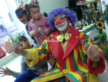 CLOWN ANNIVERSAIRES TUNIS 95 524 669