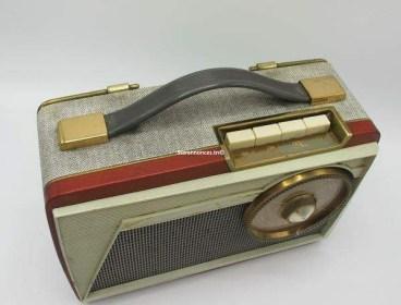 Radiola de 1958