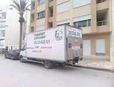 transport et déménagement avec prix magnifique.  montage et demontage, emballage, climatiseur..