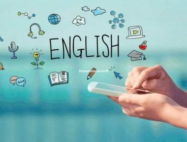 étude anglais à mourouj 4