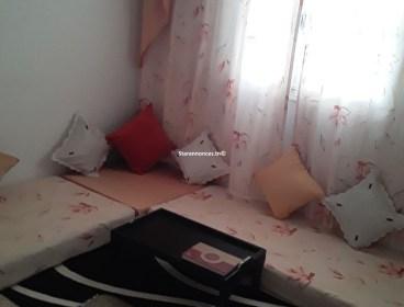 Un propre appartement à vendre à IBN SINA troisième étage Tel 99811625