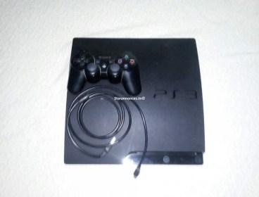Playstation 3 nouveau