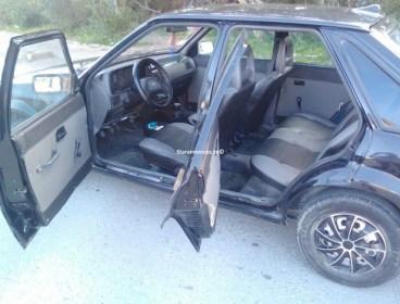 Ford escort 2 ndhayfa 3alle5er