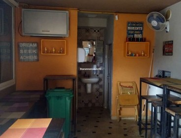 Local commercial GL à Menzah