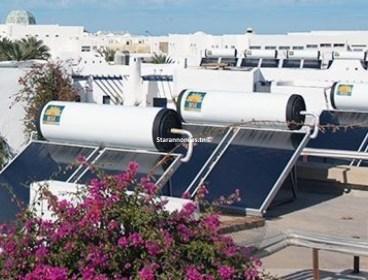 Entretien chauffe-eau solaire