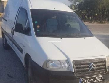 Peugeot expert 96778614