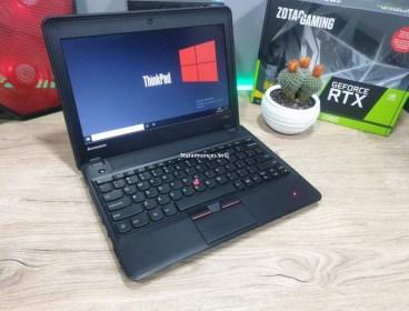 ❤ Lenovo ThinkPad X131e