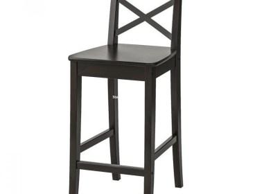 Chaise bois pour restaurant cafe bar