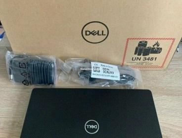 Edition Limité DELL LATITUDE PRO 7300 i7 8665U 4.8GHz/RAM 32Go/1TO SSD NVMe/NEUF