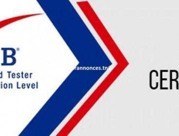 Formation ISTQB niveau Foundation