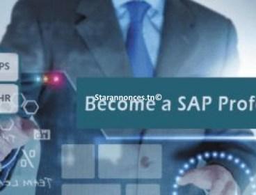 Formation SAP MM, PP, FICO, SD, SCM, WM, PM, BW, QM,HCM, ABAP, HANA, HR,....