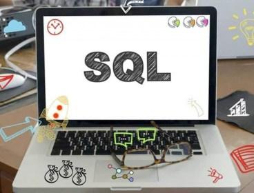 Formation pratique SQL En Ligne / Présentiel