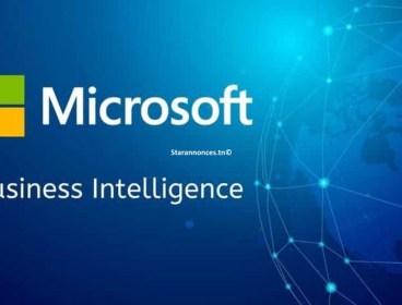 Réduction f Business Intelligence (BI) Microsoft SQL Server 2016