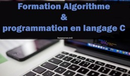 Formation Algorithme & programmation en langage C