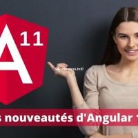 Promo : Formation Angular Certifiée