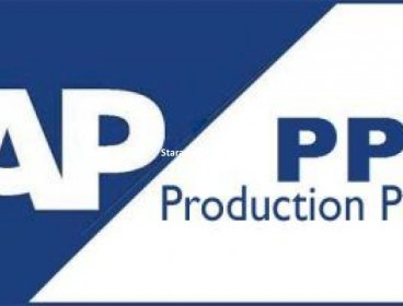 SAP PP (Production Planning) - Gestion de la production