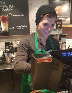 Small Of Starbucks Dress Code