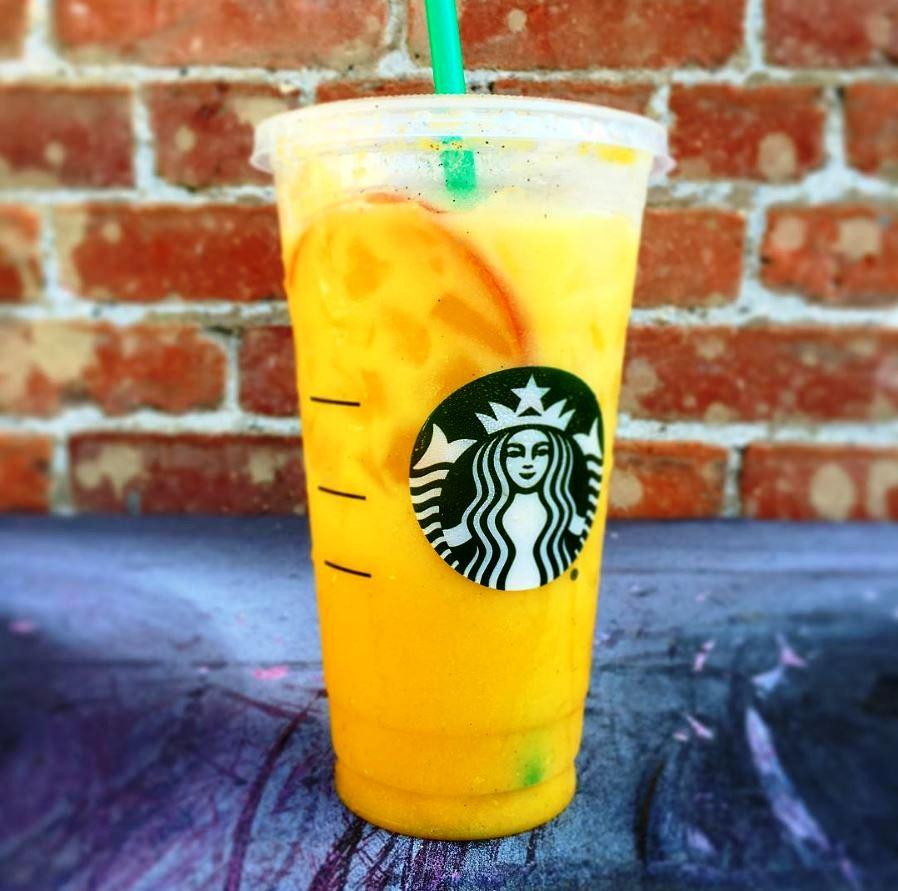 Fullsize Of Starbucks Dragon Drink
